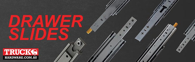 Drawer Slides and Runners